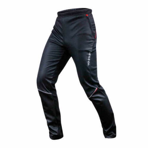 SOBIKE Mens Thermal Winter Cycling Pants Casual Bike Tights Riding Wind Pants