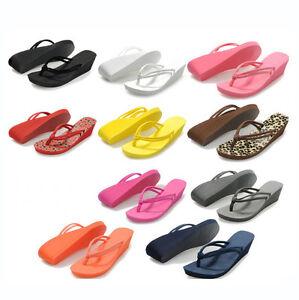 US-Size-5-6-7-8-9-Summer-Beach-Sandals-Slipper-Flip-Flop-Girl-womens-shoes