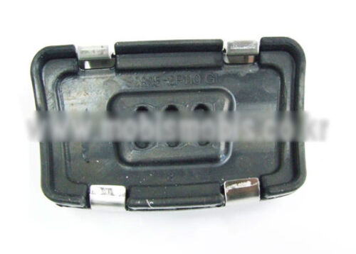 OEM Genuine A//T Footrest Accel Brake Pedal Pad 3p For 12-15 Elantra GT New i30