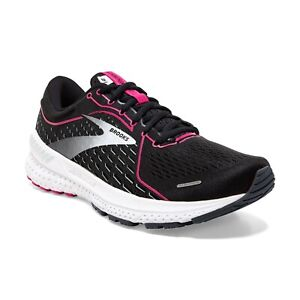 BROOKS Women's ADRENALINE GTS 21 Scarpe Running Donna BLACK 120329 B 054