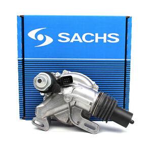 ATTUATORE FRIZIONE SMART FORTWO 1.0 benzina Coupé 0.8 CDi SACHS 3981000066 451
