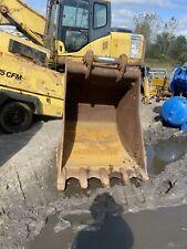 48 Inch Excavator Bucket 90mm