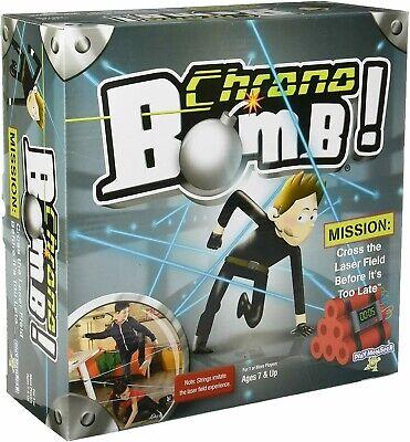 Playmonster Chrono Bomb Original Free App Included 93514270106 Ebay