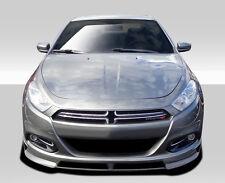 08-12 Chevrolet Malibu Duraflex Racer Front Lip Air Dam 1pc Body Kit 105009