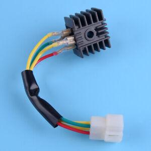 Redresseur-regulateur-tension-6V-pour-Honda-SL125-ST90-SL100-CL125S-CL100S-CT90
