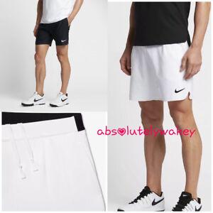"NIKECOURT FLEX Men's 7"" (18cm approx.) Woven Tennis Shorts 830835"