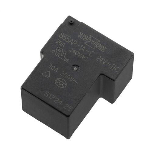 855ap-1A-C-24VDC Power Relay DC24V 30A ersetzen G8P-1a4p-24VDC ZP