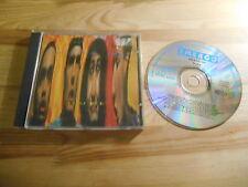 CD Metal Heads Up - Duke (5 Song) EMERGO / ROADRUNNER