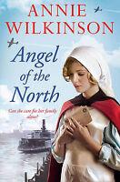 Angel of the North, Wilkinson, Annie