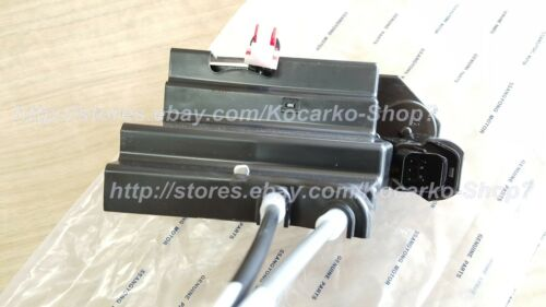 OEM Rear RH Door Latch /& Cable ASSY Ssangyong Actyon 06 #7132009005 Kyron 05
