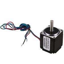 Nema 11 28 Hybrid Stepper Motor 18 Degree 2 Phase 4 Wires 32mm Stepper Motor