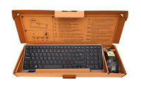 Dell Spanish Wireless Mouse And Keyboard Kit Vtmhf