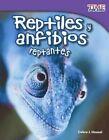 Reptiles y Anfibios (Reptiles and Amphibians) by Debra J Housel (Hardback, 2012)