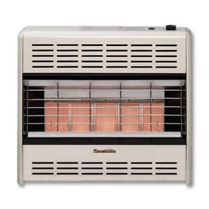 Btu Natural Gas Heater