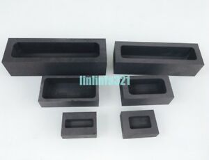 Gold-Silver-Graphite-Ingot-Mold-Mould-Crucible-For-Melting-Casting-Refining