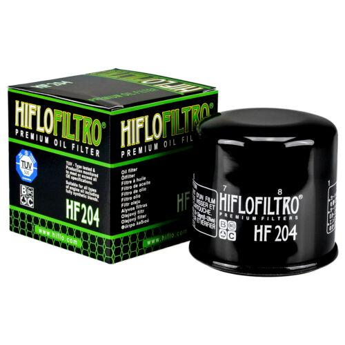 Ölfilter HiFlo Yamaha MT-09 13-15 Bj RN29 alle Modelle