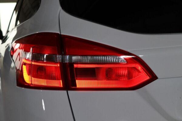 Ford Focus 1,5 TDCi 120 ST-Line stc. billede 3
