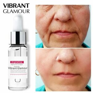VIBRANT-GLAMOUR-Argireline-Collagen-Peptides-Serum-Face-Cream-Anti-Aging