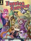 Furries Furever: Draw and Color Anthro Characters in a Variety of Styles by Lindsay Cibos, Jared Hodges (Paperback, 2014)
