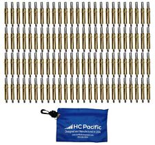 100 Each C316 Cleco Fasteners Amp Pouch Drill Size 10 Grip 0 14 Made In Usa