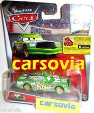 CHICK HICKS - Piston Cup No 86 HtB Autos Disney Pixar Cars Mattel 1:55 App Store