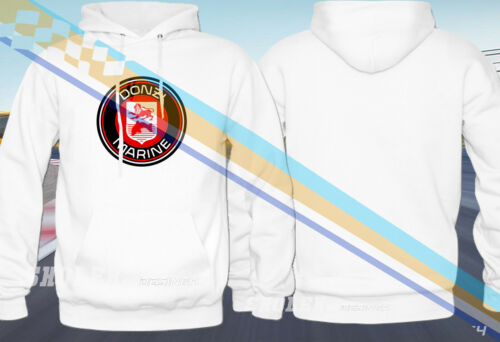 Donzi Marine Boats Powerboats Over 50 Years of Excellence GT HOODIE