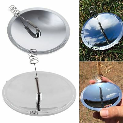 Solar Outdoor Camping Survival Light weight Fire Emergency Safety Fire Ignition