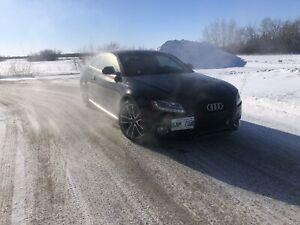 2009 Audi A5 a5 sline