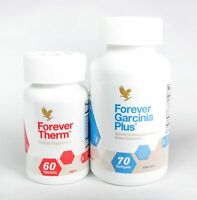 Forever Living Forever Garcinia Plus & Forever Therm Plus