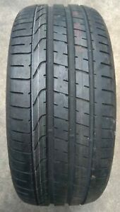 1-pneus-d-039-ete-Pirelli-Pzero-TM-275-40-r22-108y-NEUF-13-22-5a