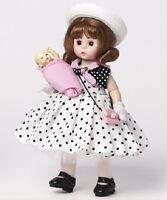 Madame Alexander It's A Girl 8  Vinyl Doll