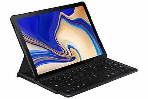 Samsung-SAACC230-Etui-avec-Clavier-pour-Tablette-Galaxy-Tab-S3-Gris-AZERTY-FR
