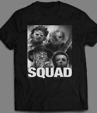 NewFashion Women//Mens horror movie killers//Halloween Devil 3D print T-shirt UK72