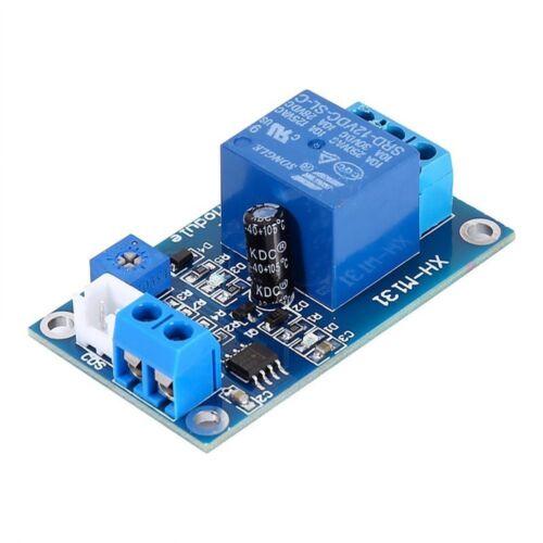 Relay Module Photo resistor Car Light Control Switch Light Detection Sensor