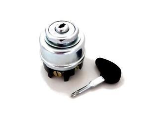 Vehiculos-industriales-camiones-Mercedes-zundschalter-start-interruptor-contacto