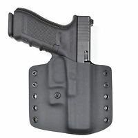 Badger State Holsters- Glock 17/22 OWB Custom Kydex Holster