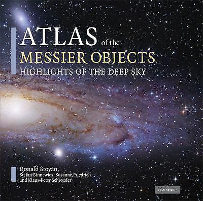 messier star atlas