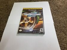 Need for Speed: Underground 2 (Nintendo GameCube, 2004)