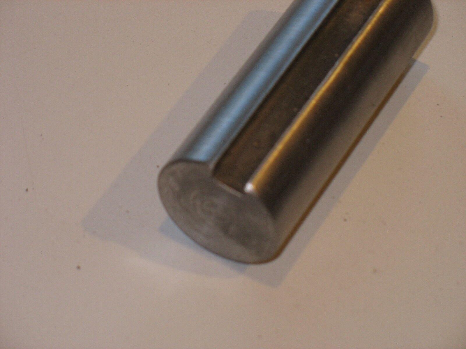 "3//16/"" Key Threaded 3//4/""- 10 3//4/""  Steel Shaft Both Ends CRS 22/"" Long"