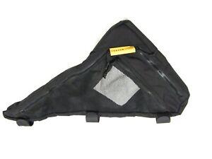VRNCLR Go Fast Space Camper Frame Pack Storage Bag, Magnetic. Driver Side, Rear
