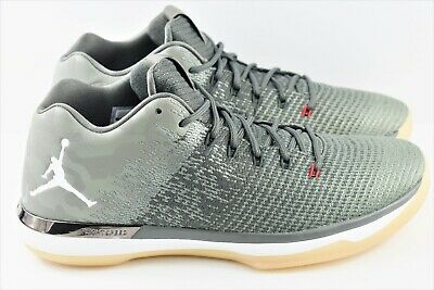 best loved 3124e 273db Nike Air Jordan 31 Low XXXI Mens Size 13 Basketball Shoes 897564 051 Camo  River | eBay