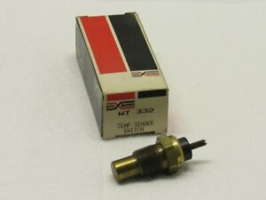 BWD//Pacesetter WT332Z Engine Coolant Temperature Switch