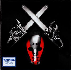 Eminem-Various-ShadyXV-2014-2CD-NEW-SEALED-SPEEDYPOST