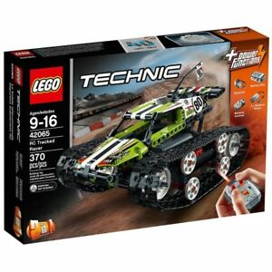 Lego-42065-Technic-RC-verfolgt-Racer-NEW-Factory-Sealed