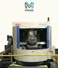 Toyoda Fa 630 Horizontal Machining Center 4th Amp 5th Axis Tsc Hmc Makino Mori