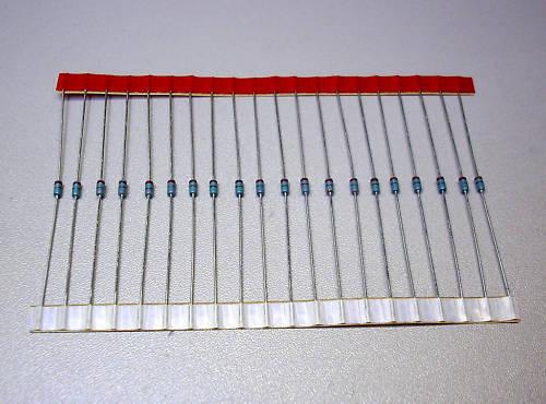 diodos 200v//0 bav20 20 unidades m3110 25a 20 BAV
