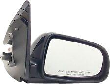Door Mirror Left Dorman 955-1836 fits 07-11 Chevrolet Aveo