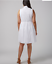 Lane-Bryant-White-Eyelet-Shirtdress-14-16-18-20-22-24-26-1x-2x-3x-4x-Dress thumbnail 5