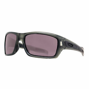 fb13323fb1e Oakley Turbine Matte Olive Ink Warm Grey Sunglasses OO9263-19 for ...