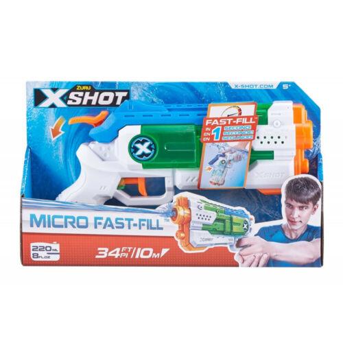 X-Shot Micro Fast Fill
